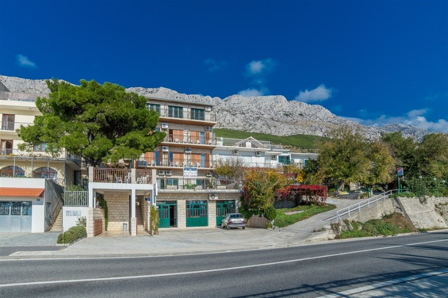 Apartments Kod Cara (fotografie 14)