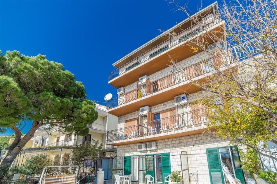Apartments Kod Cara (fotografie 1)