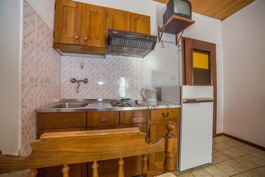 Apartments Kod Cara (fotografie 71)