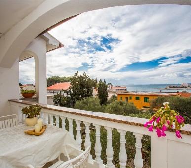 Apartments Marija Banjol