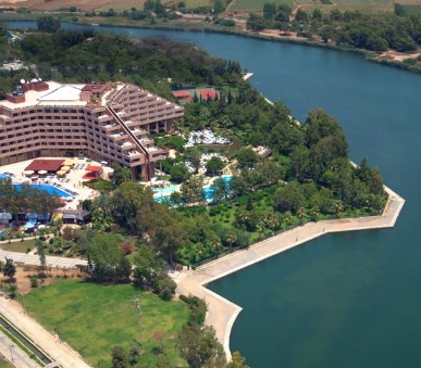 Hotel Aska Grand Prestige