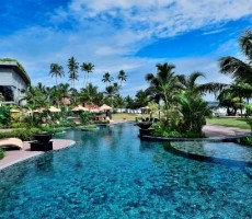 Hotel Marriot Weligama Bay Resort & Spa