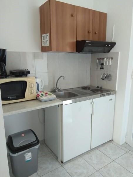 Studia George´S Apartments (fotografie 23)