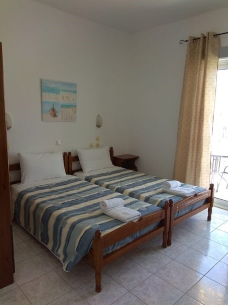 Studia George´S Apartments (fotografie 24)