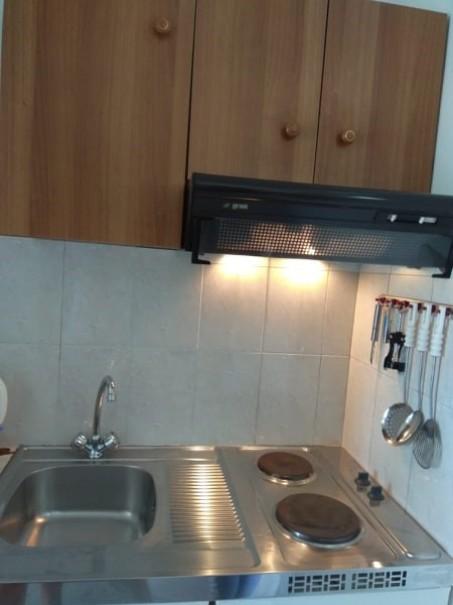 Studia George´S Apartments (fotografie 26)