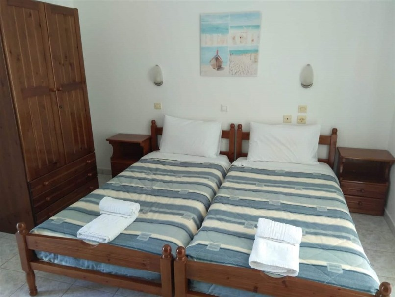 Studia George´S Apartments (fotografie 27)