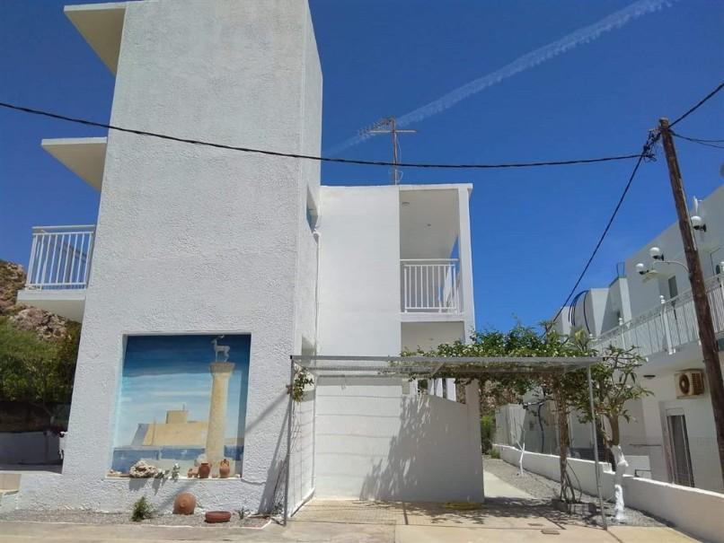 Studia George´S Apartments (fotografie 31)