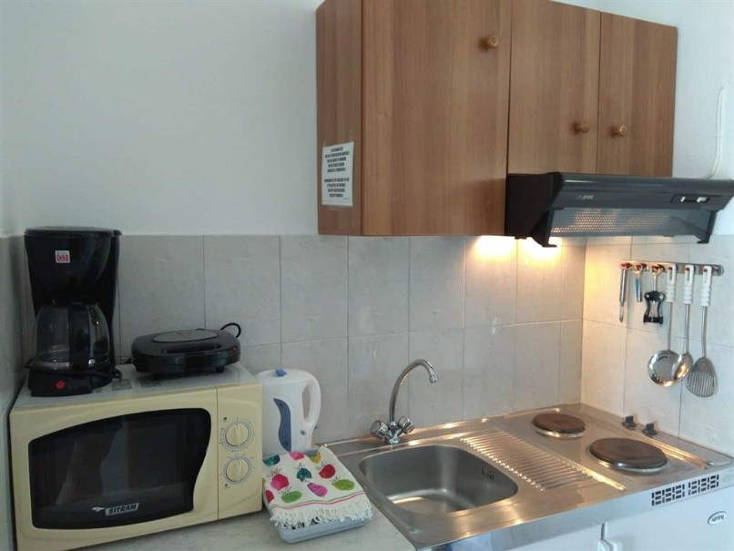 Studia George´S Apartments (fotografie 33)
