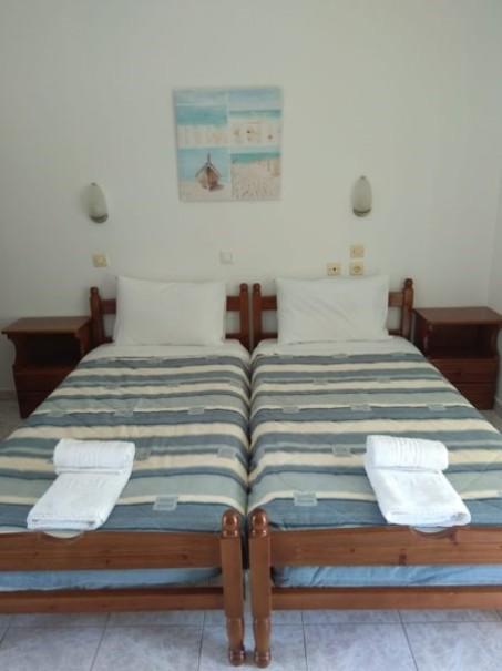 Studia George´S Apartments (fotografie 37)
