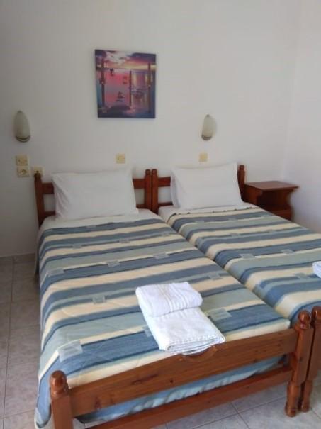 Studia George´S Apartments (fotografie 38)