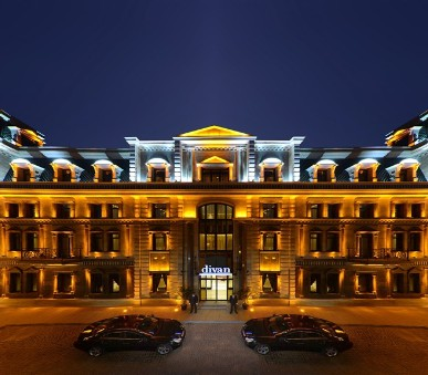 Hotel Divan Suites