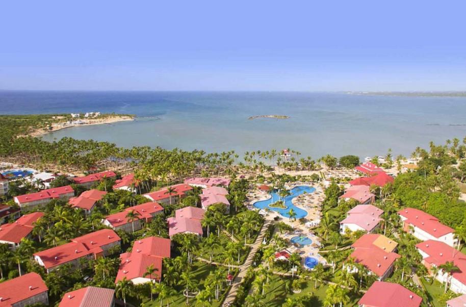 Hotelový komplex Grand Bahia Principe La Romana (fotografie 2)