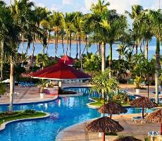 Hotelový komplex Grand Bahia Principe La Romana