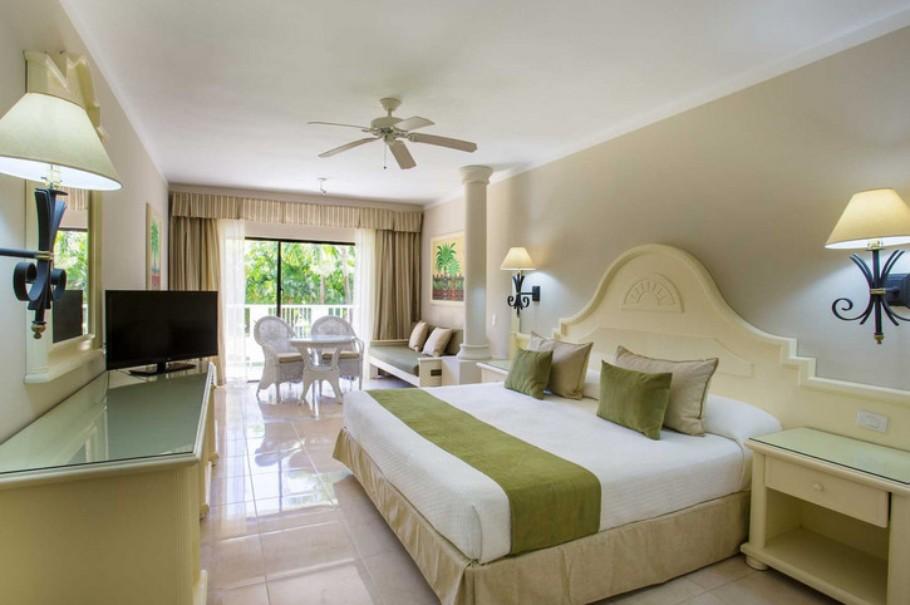 Hotelový komplex Grand Bahia Principe La Romana (fotografie 4)