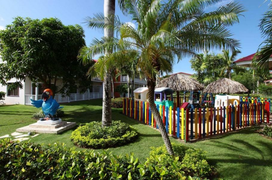 Hotelový komplex Grand Bahia Principe La Romana (fotografie 9)