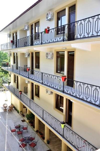 Hotel Chveni Ezo (fotografie 2)