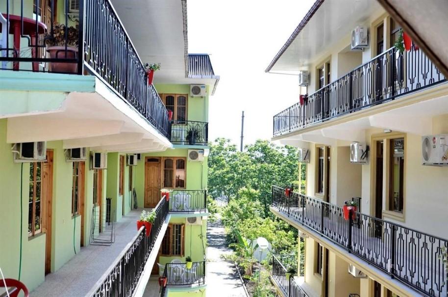 Hotel Chveni Ezo (fotografie 3)