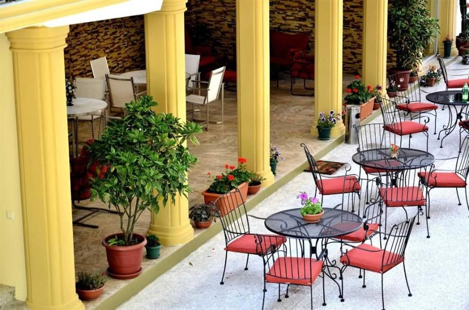 Hotel Chveni Ezo (fotografie 5)