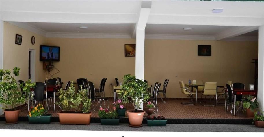 Hotel Chveni Ezo (fotografie 8)
