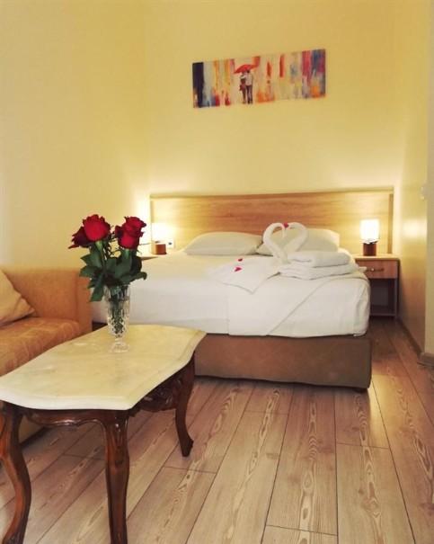 Hotel Chveni Ezo (fotografie 9)