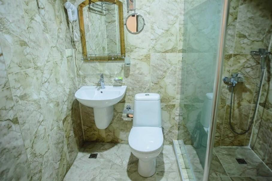 Hotel Chveni Ezo (fotografie 10)
