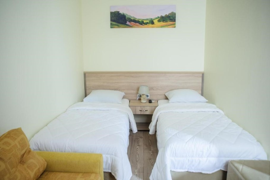 Hotel Chveni Ezo (fotografie 11)