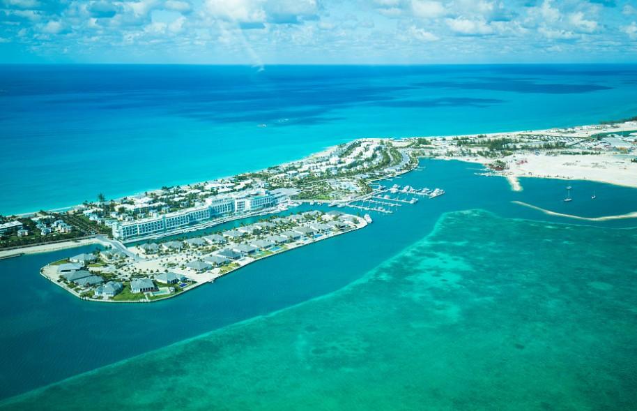To nejlepší z Miami + NP Everglades + NASA + Bahamy (fotografie 3)