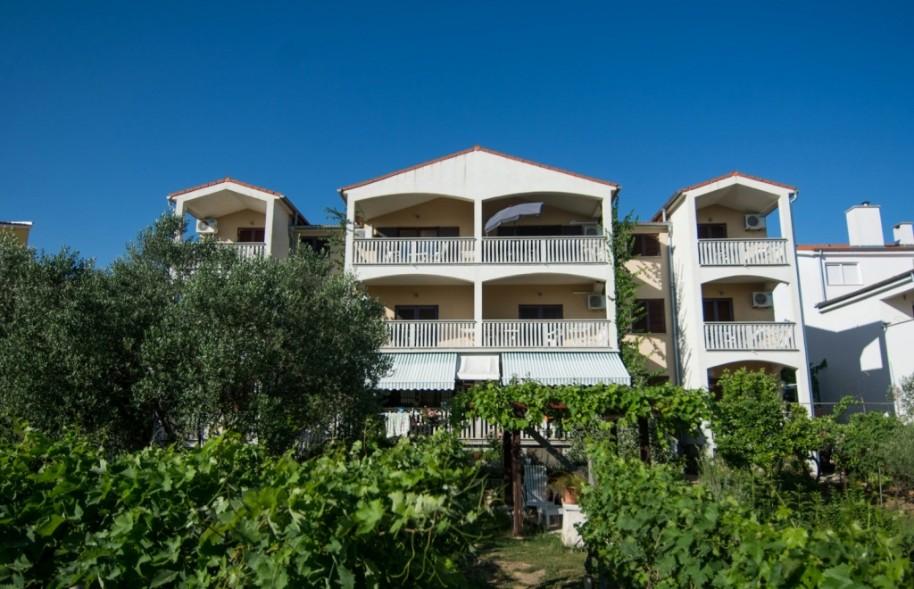 Apartmán Adria (fotografie 2)