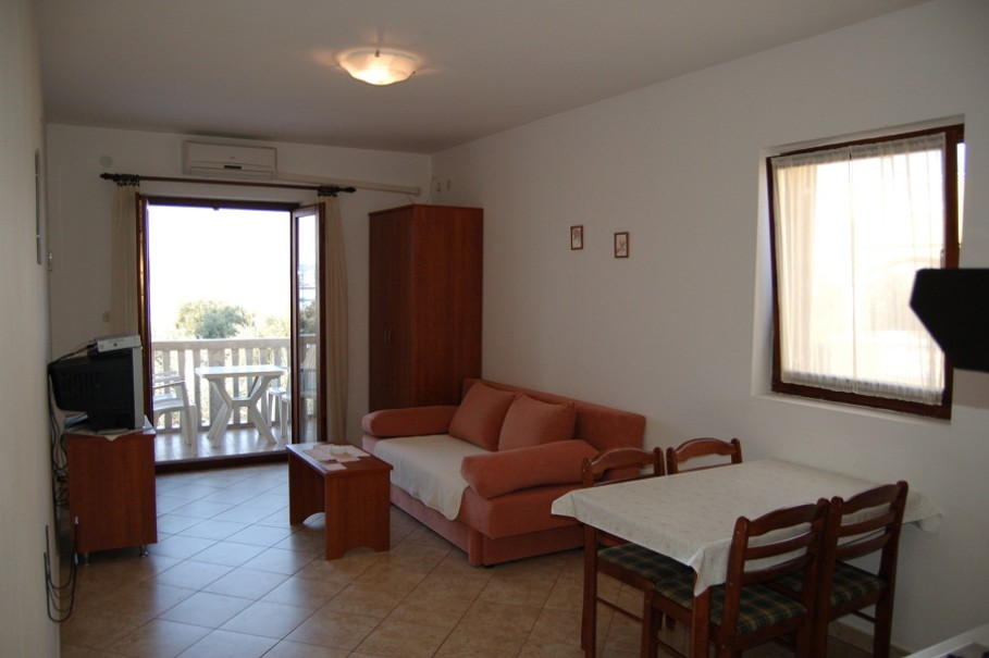Apartmán Adria (fotografie 25)
