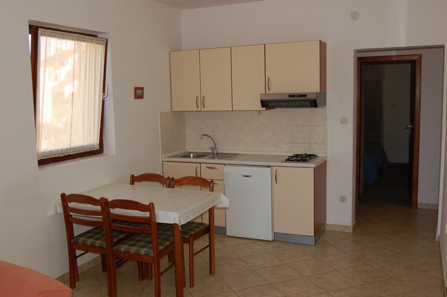 Apartmán Adria (fotografie 26)