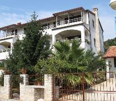 Apartmán Benazič 2+1