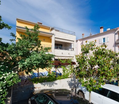 Apartmán Goran 2+2 12003 (hlavní fotografie)