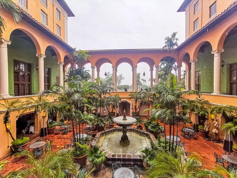 To nejlepší z Miami + NP Everglades + NASA + Bahamy (fotografie 10)
