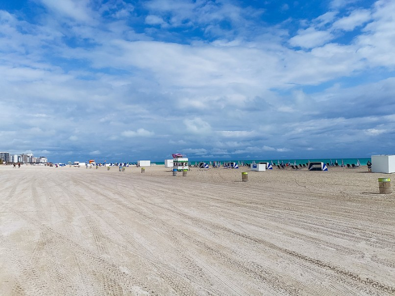 To nejlepší z Miami + NP Everglades + NASA + Bahamy (fotografie 11)