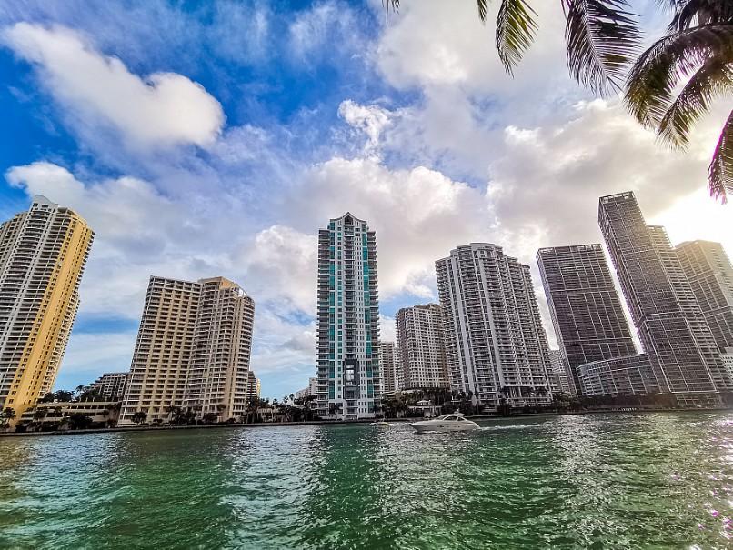 To nejlepší z Miami + NP Everglades + NASA + Bahamy (fotografie 12)
