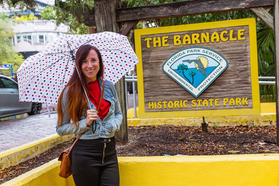 To nejlepší z Miami + NP Everglades + NASA + Bahamy (fotografie 14)
