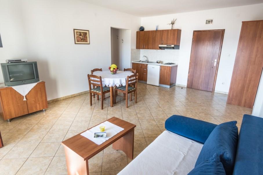 Apartmán Adria (fotografie 9)