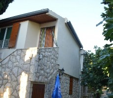 Apartmán Bugavelija