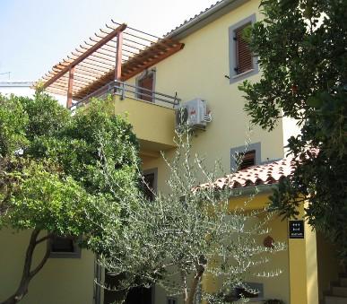 Apartmán Istriatur 4+2 12134