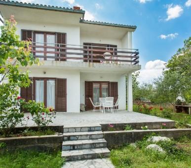 Apartmány Broznič 4+1