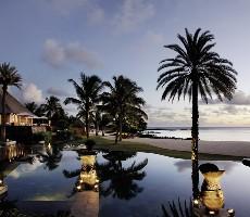 Hotel Shanti Maurice Resort & Spa