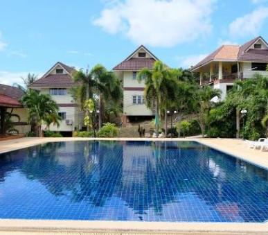 Hotel Lanta Village Resort
