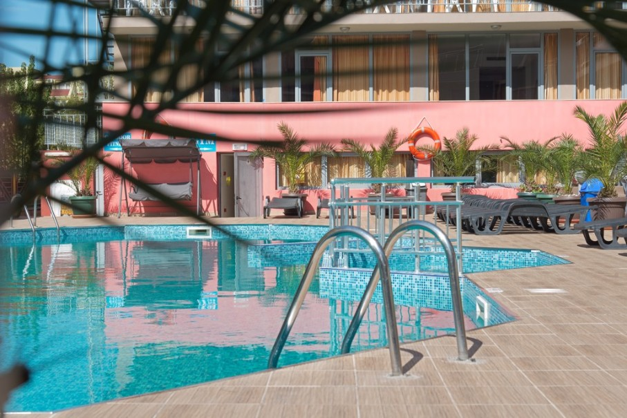 Hotel Tia Maria (fotografie 9)