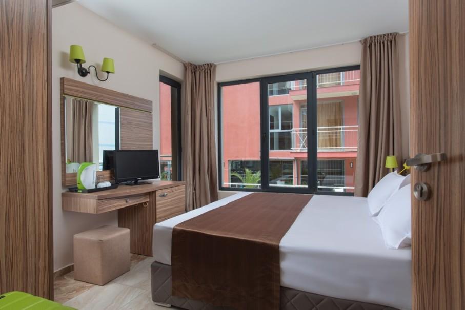 Hotel Tia Maria (fotografie 10)