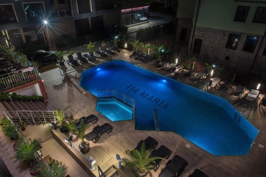 Hotel Tia Maria (fotografie 28)