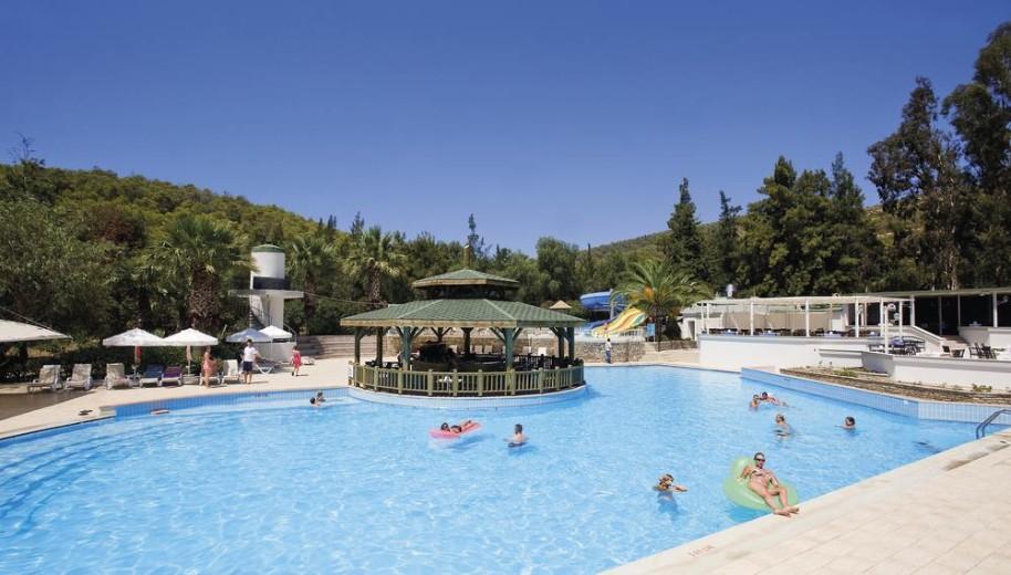 Hotel Crystal Green Bay Resort (fotografie 2)