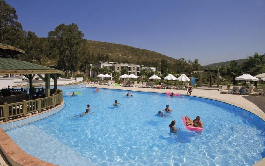 Hotel Crystal Green Bay Resort (fotografie 4)