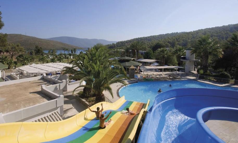 Hotel Crystal Green Bay Resort (fotografie 6)