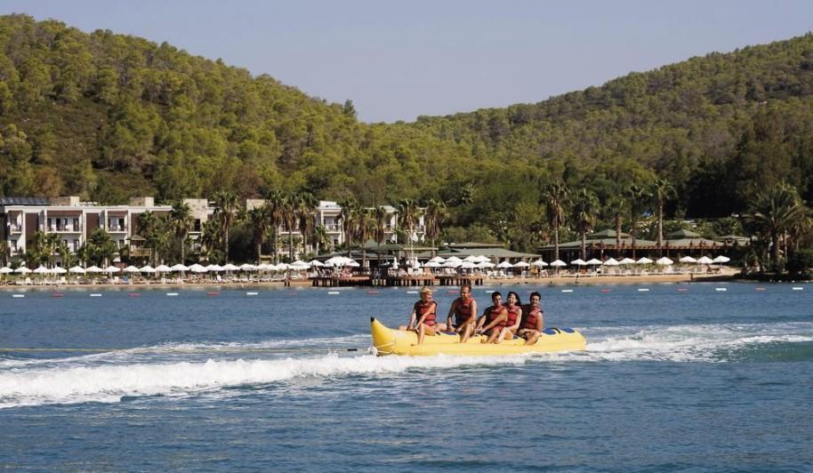 Hotel Crystal Green Bay Resort (fotografie 7)