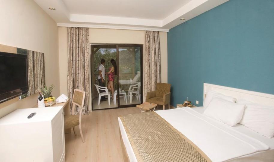 Hotel Crystal Green Bay Resort (fotografie 9)
